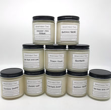 Load image into Gallery viewer, Hand Poured Soy Candle - 4 oz