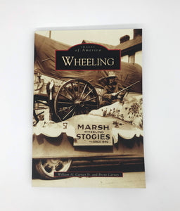 Wheeling Images Book