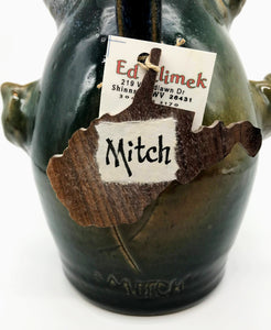 Original Mitch Jughead - One of a Kind