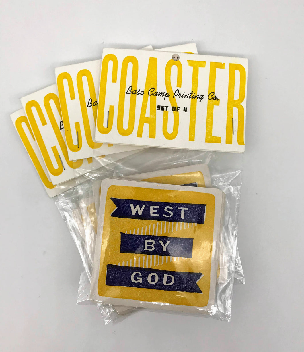 Base Camp West By God Coasters
