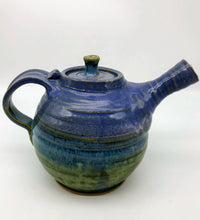 Load image into Gallery viewer, Lambros Pottery Teapot