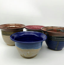Load image into Gallery viewer, Lambros Pottery Cereal Bowl