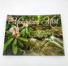 Load image into Gallery viewer, Mountain Mist 2021 Calendar