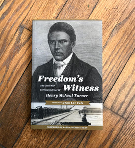 Freedom's Witness Book