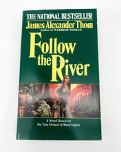 Load image into Gallery viewer, Follow the River Book