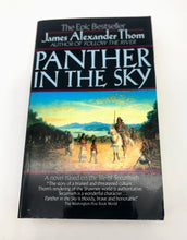 Load image into Gallery viewer, Panther in the Sky Book