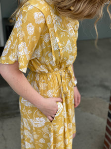 The Sunny Day Dress