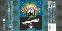 Load image into Gallery viewer, Bomber American IPA 33 cl.
