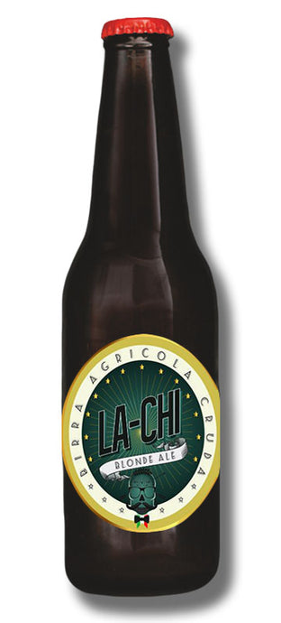 """La-Chi"" Blonde Ale 33 cl"