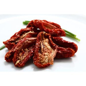 Dried tomatoes in extra virgin  olive oil - Lucia Iannotta 320 gr