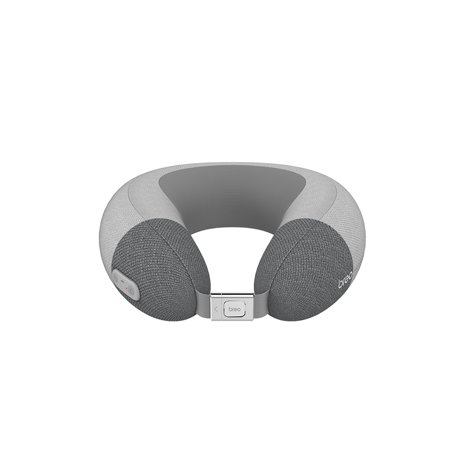 iNeck Air 2 Inflatable Neck Pillow & Massager