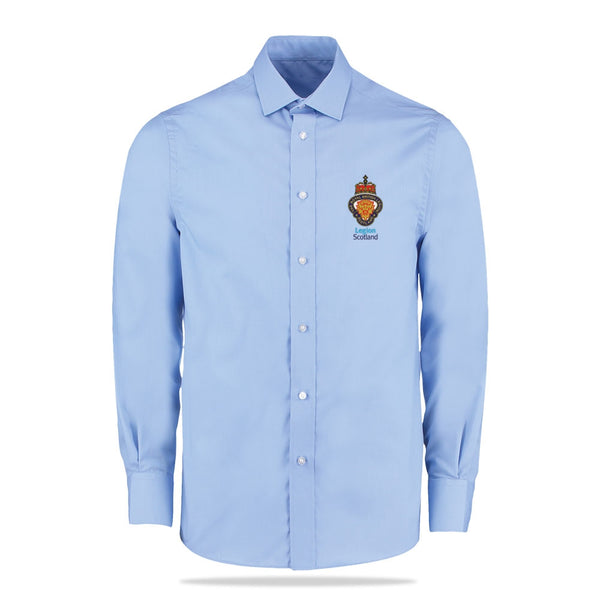 Legion Scotland Classic Long Sleeved Shirt