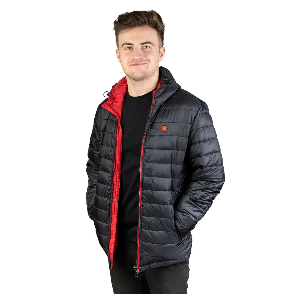 Poppyscotland Poppy Padded Jacket