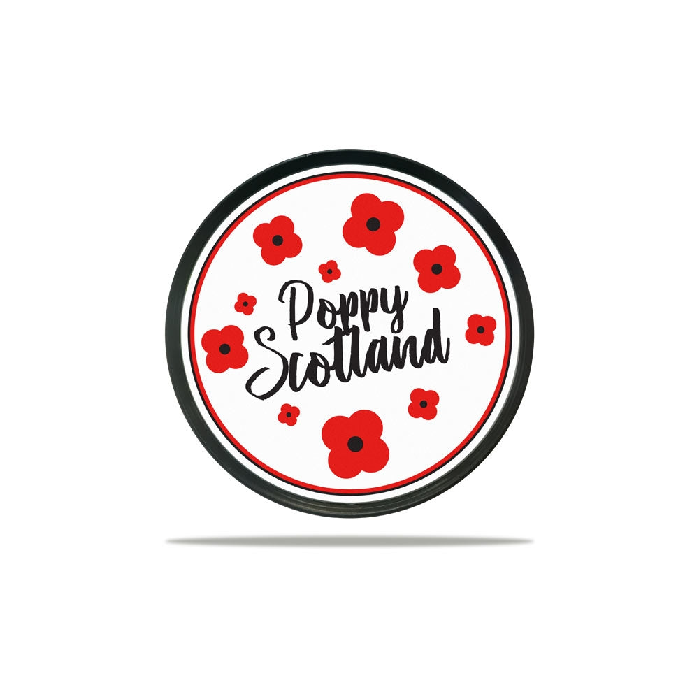 Poppyscotland Poppy Kids Badge