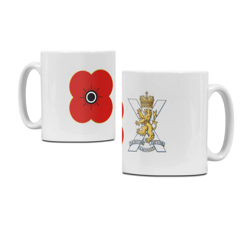poppyscotland royal regiment of scotland M17