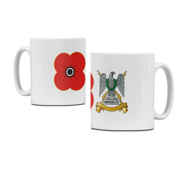poppyscotland royal scots dragoon guards M06