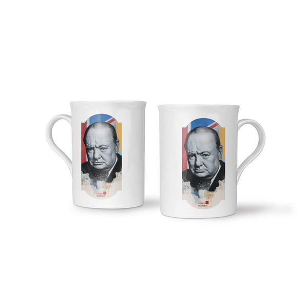 poppyscotland scotland remembers churchill china mug