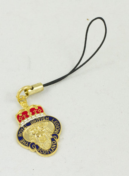 RBLS Mobile Phone Charm