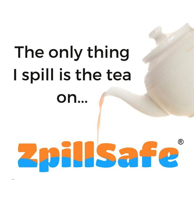 Get your ZpillSafe spout today!!