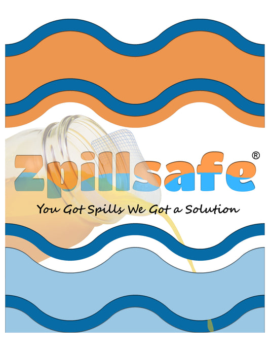 #ZpillSafe performs flawlessly 👌 even if is not from your traditional coffee mug 😍
