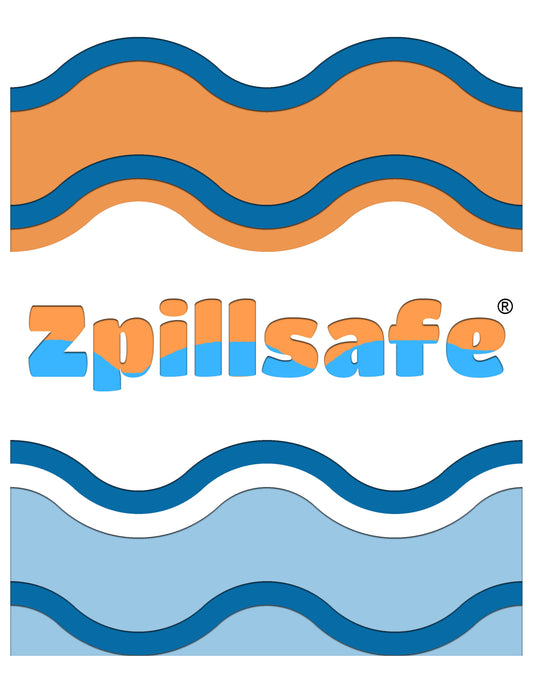 Check out our new redesign! Be sure to shop ZpillSafe, the best product for your spill-filled days!!