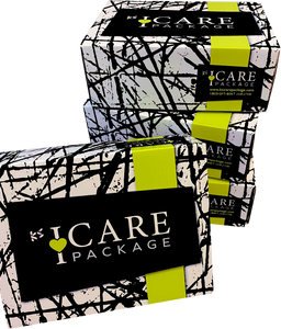 The College Clean-up iCare Package-Her