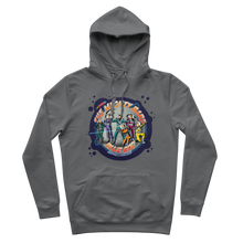 Load image into Gallery viewer, Blue God and Other Stories Collection Blue God and Other Stories Premium Hoodie