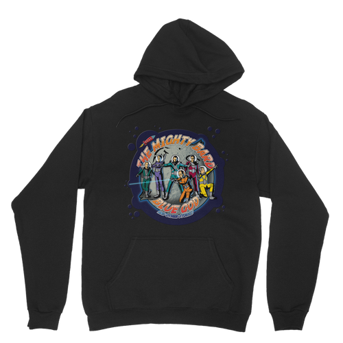 Blue God and Other Stories Collection Blue God and Other Stories Classic Hoodie