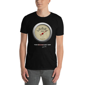 TMB 'Time signature' T-Shirt