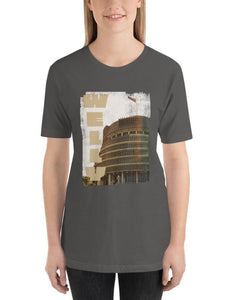 Wellington Kiwi Vintage Women's T-Shirt
