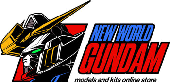 New World Gundam