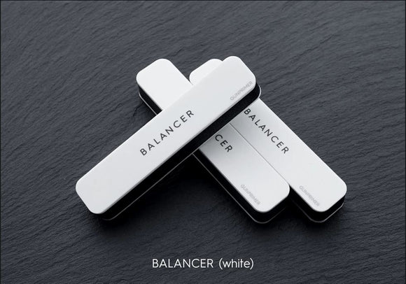 Gunprimer - Balancer (White)