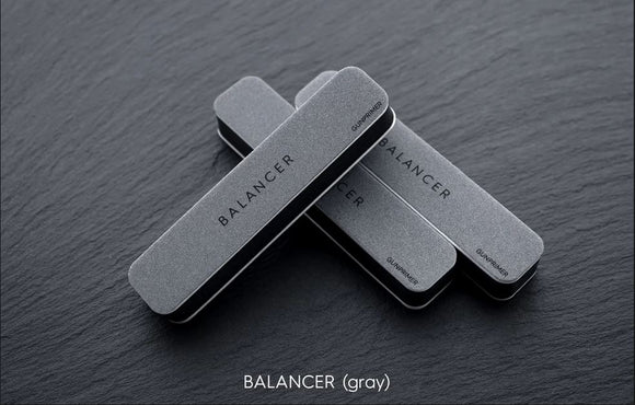 Gunprimer - Balancer (Gray)