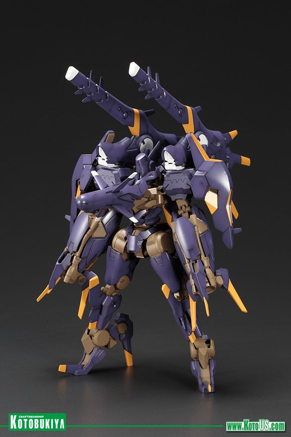 FRAME ARMS JX‐25E Jentao MODEL KIT
