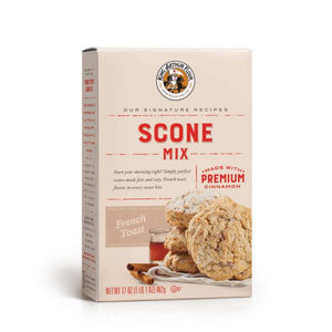 King Arthur  Scone Mix