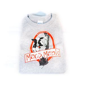 Mac's Maple T-Shirt