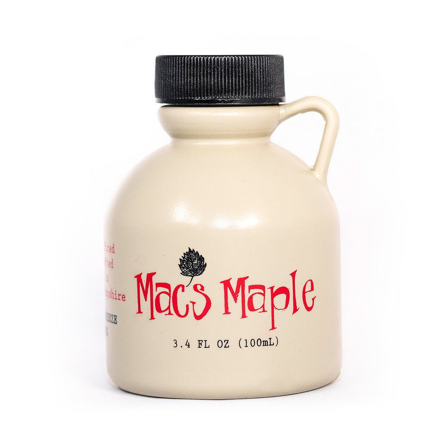 Mac's Maple Jug