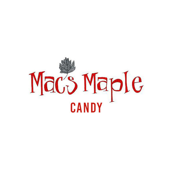 Pure NH Maple Candy 3 Pack