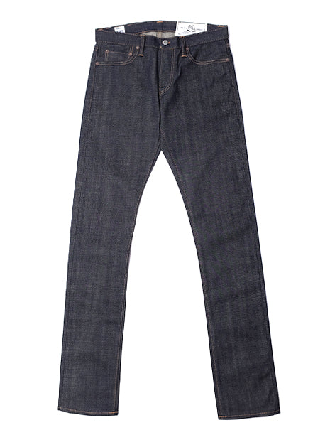 12.5 oz. SK in Tinted Weft Indigo-Pants-Rogue Territory-General Quarters