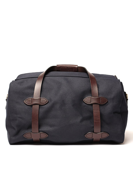 Small Duffle in Navy