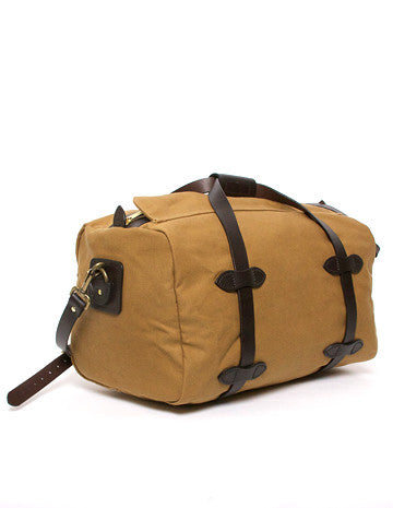 Medium Duffle in Tan-Supplies-Filson-General Quarters