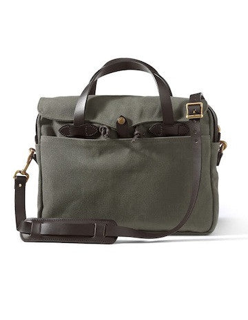 Original Briefcase in Otter Green-Accessories-Filson-General Quarters