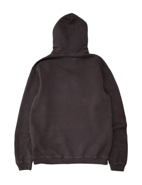 Comex Hoodie in Vintage Black-Layers-Research Matter-General Quarters