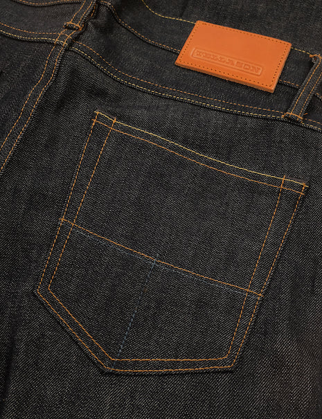 12.5 oz. Ladbroke Grove in Indigo-Pants-Tellason-General Quarters