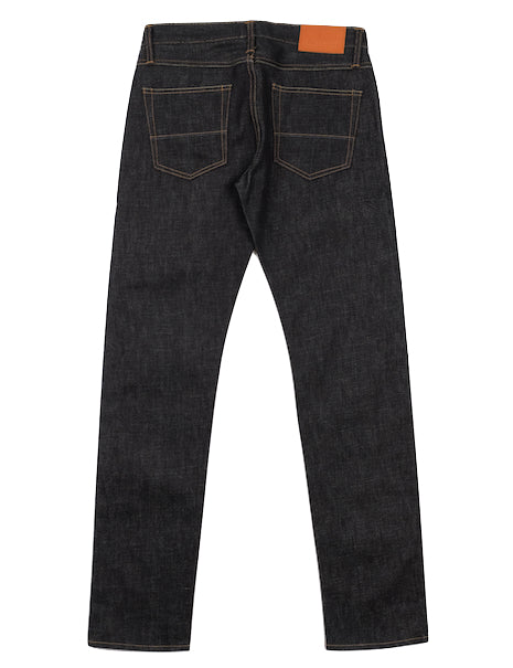 14.75 oz. Ladbroke Grove in Indigo-Pants-Tellason-General Quarters