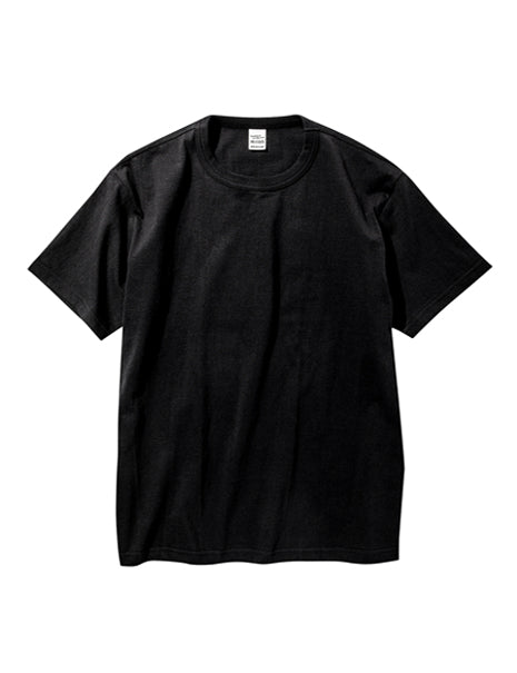 2-Pack T-Shirts in Black