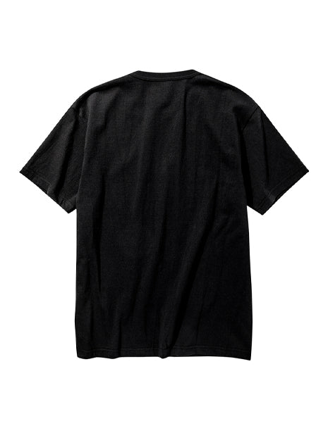 2-Pack T-Shirts in Black-T-Shirts-The Real McCoy's-General Quarters