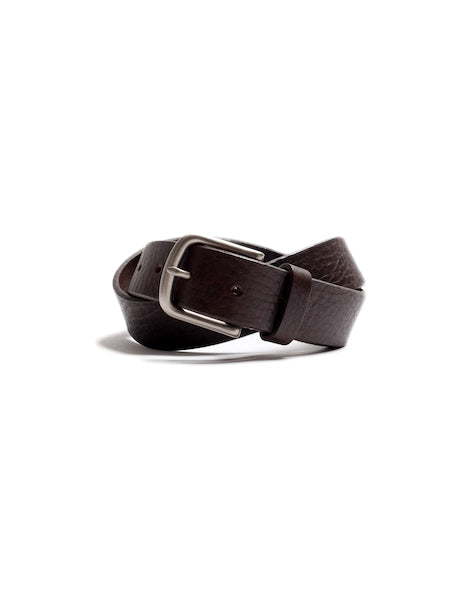 Thin Belt in Brown