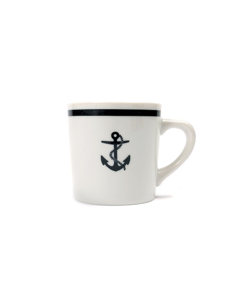 The Real McCoy's USN Mug