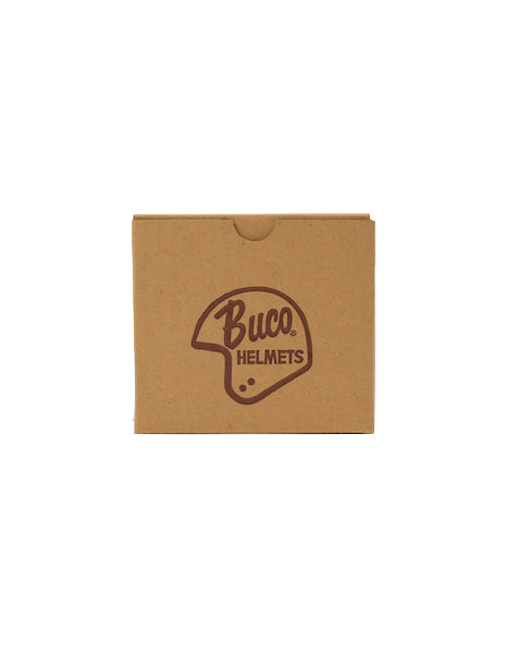 The Real McCoy's Buco Logo Mug